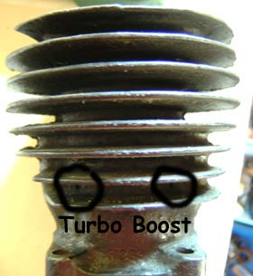 solex turbo boost